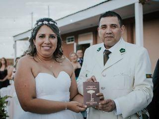El matrimonio de Angélica  y José Luis  3