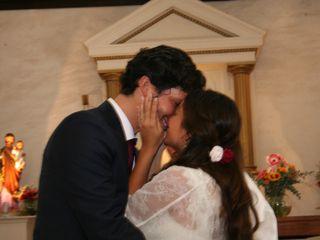 El matrimonio de Francisca  y Camilo 3