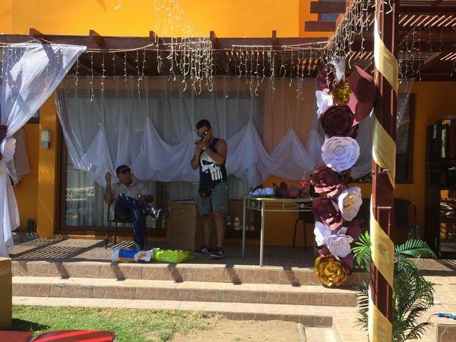 El matrimonio de Francisco  y Emily en Iquique, Iquique 1