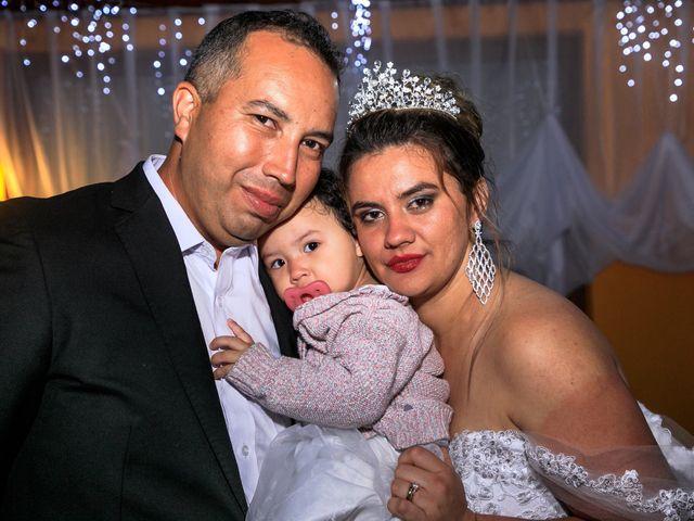 El matrimonio de Francisco  y Emily en Iquique, Iquique 5