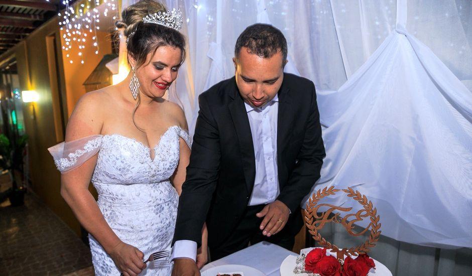 El matrimonio de Francisco  y Emily en Iquique, Iquique