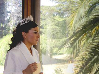 El matrimonio de Alejandra y Hans 3