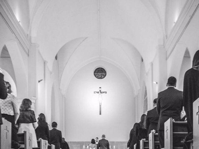 El matrimonio de Ignacio y Daniela  en Buin, Maipo 3