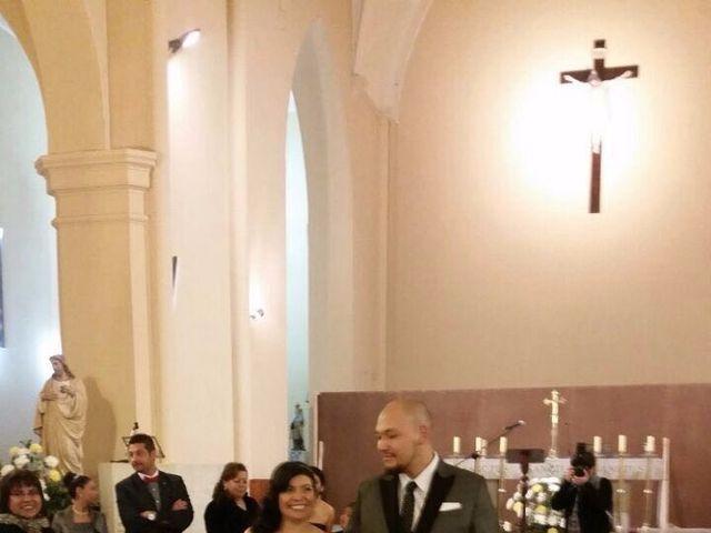 El matrimonio de Ignacio y Daniela  en Buin, Maipo 5