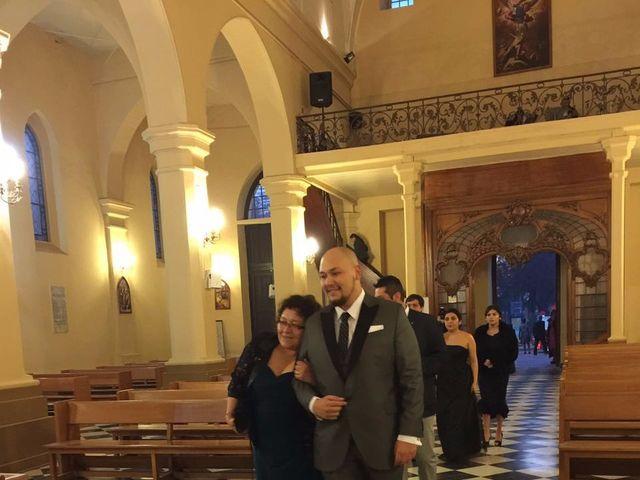 El matrimonio de Ignacio y Daniela  en Buin, Maipo 6