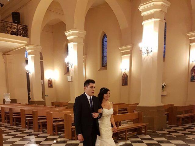 El matrimonio de Ignacio y Daniela  en Buin, Maipo 9