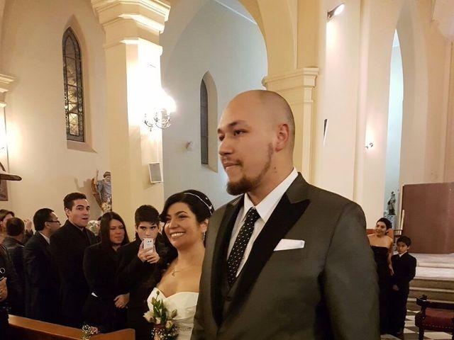 El matrimonio de Ignacio y Daniela  en Buin, Maipo 10