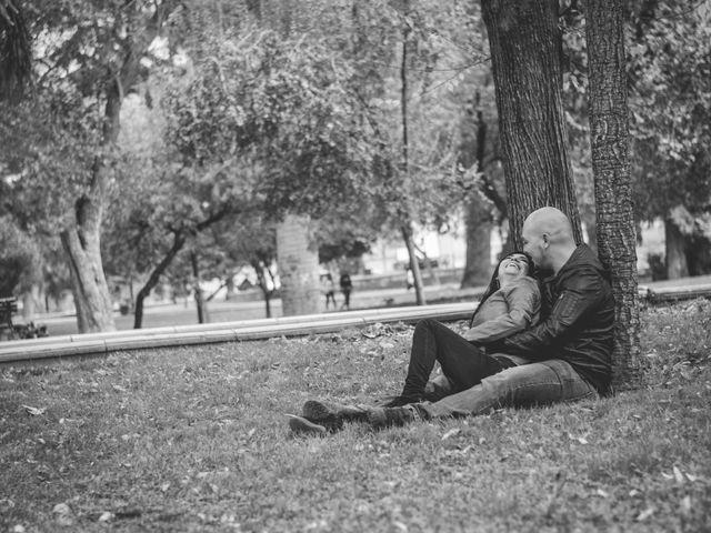 El matrimonio de Ignacio y Daniela  en Buin, Maipo 1