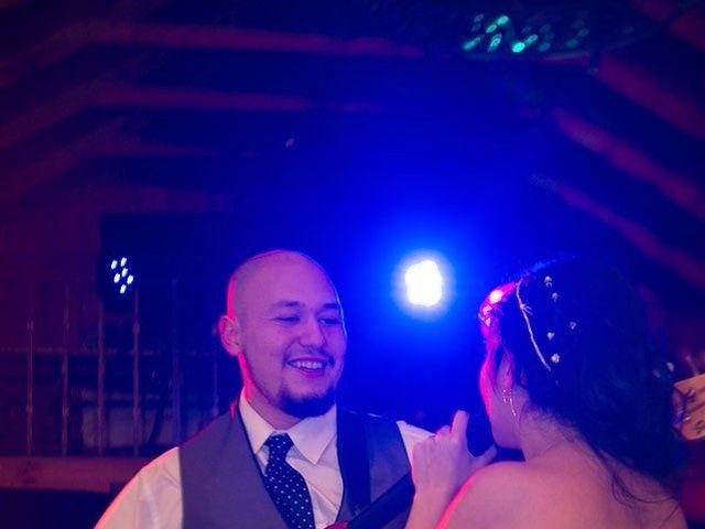 El matrimonio de Ignacio y Daniela  en Buin, Maipo 14