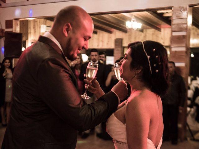 El matrimonio de Ignacio y Daniela  en Buin, Maipo 20