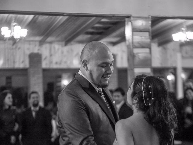 El matrimonio de Ignacio y Daniela  en Buin, Maipo 21