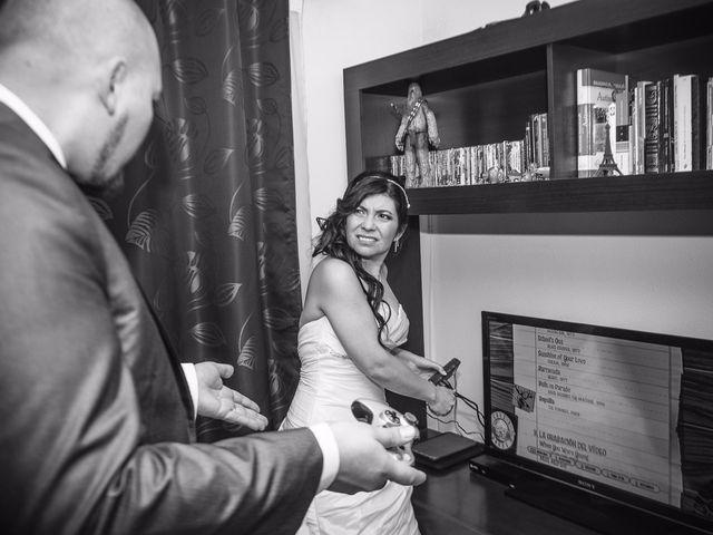 El matrimonio de Ignacio y Daniela  en Buin, Maipo 23