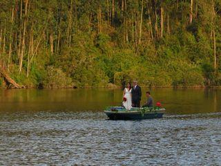 El matrimonio de Nicole y Sebastián 2