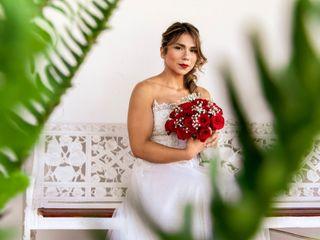 El matrimonio de Caterin y Ignacio 2