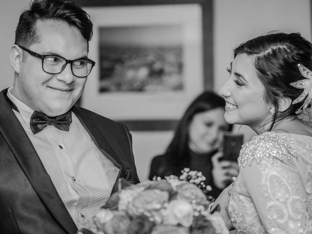 El matrimonio de Joaquín y Constanza en Las Condes, Santiago 27