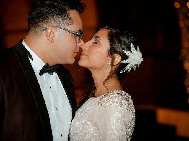 El matrimonio de Joaquín y Constanza en Las Condes, Santiago 34