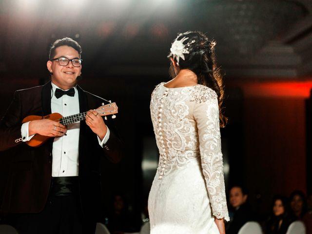 El matrimonio de Joaquín y Constanza en Las Condes, Santiago 39
