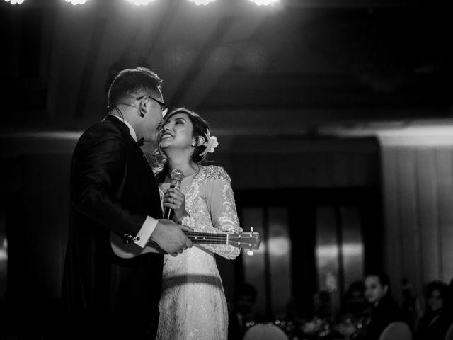 El matrimonio de Joaquín y Constanza en Las Condes, Santiago 40