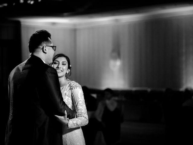 El matrimonio de Joaquín y Constanza en Las Condes, Santiago 52