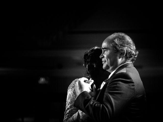 El matrimonio de Joaquín y Constanza en Las Condes, Santiago 55