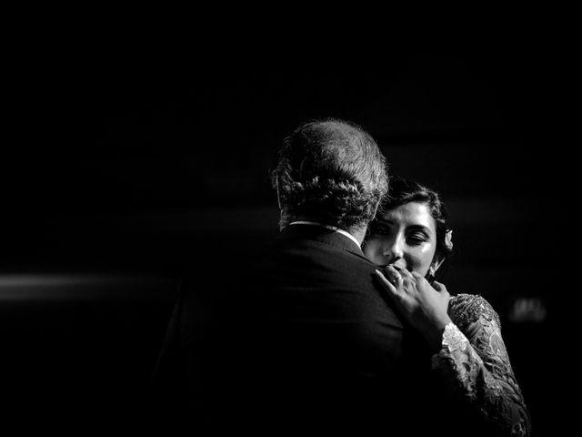 El matrimonio de Joaquín y Constanza en Las Condes, Santiago 56