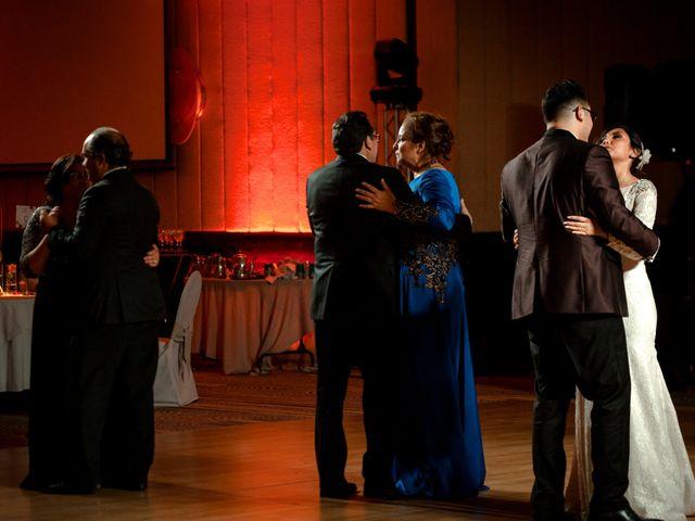 El matrimonio de Joaquín y Constanza en Las Condes, Santiago 57