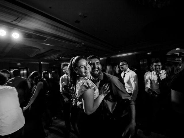 El matrimonio de Joaquín y Constanza en Las Condes, Santiago 59