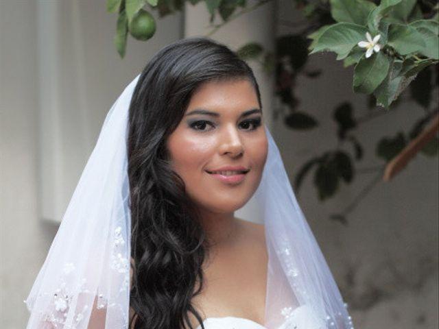 El matrimonio de Fabián y Kira en Maipú, Santiago 8