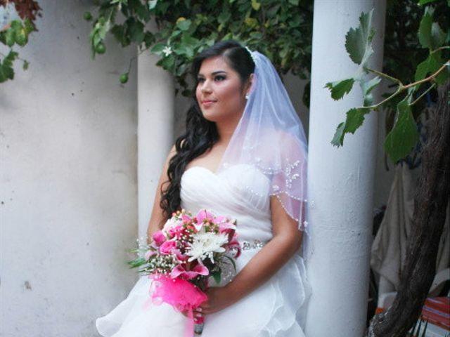 El matrimonio de Fabián y Kira en Maipú, Santiago 9