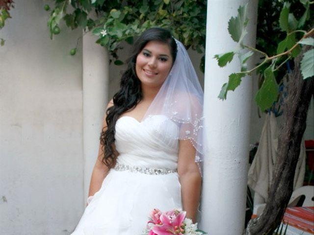 El matrimonio de Fabián y Kira en Maipú, Santiago 10