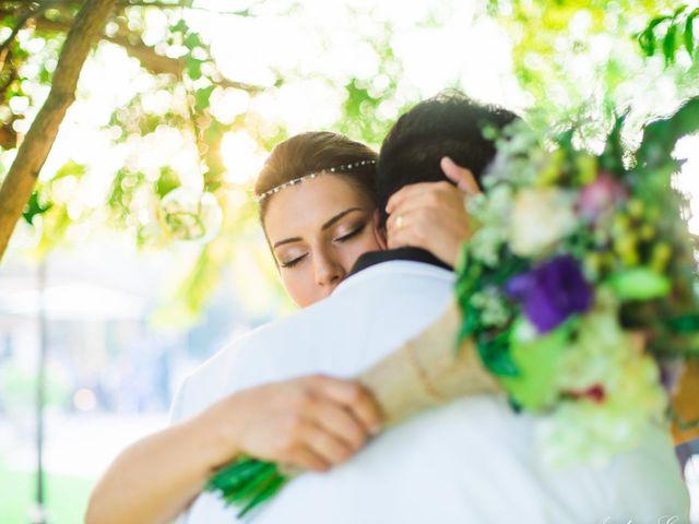 El matrimonio de Mario y Maria José en Villa Alemana, Valparaíso 20