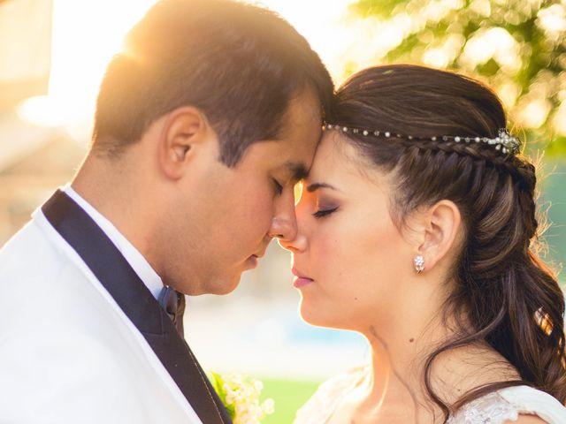 El matrimonio de Mario y Maria José en Villa Alemana, Valparaíso 21