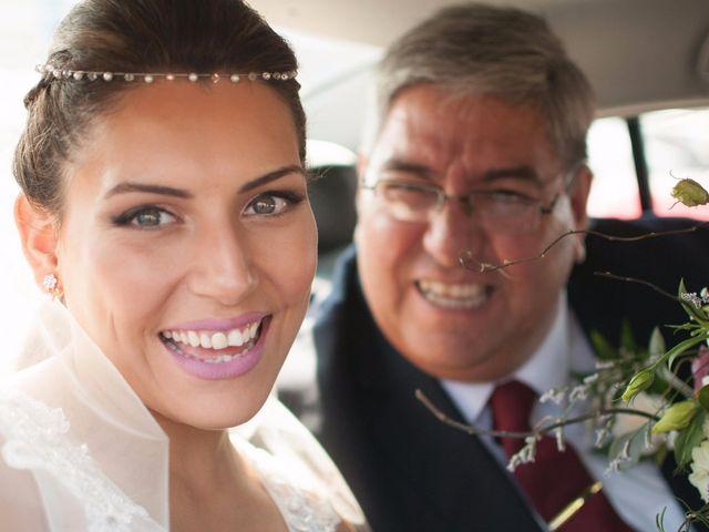 El matrimonio de Mario y Maria José en Villa Alemana, Valparaíso 23