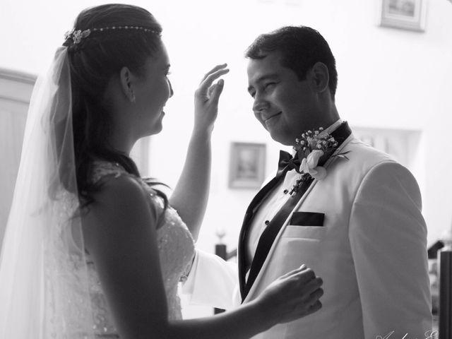 El matrimonio de Mario y Maria José en Villa Alemana, Valparaíso 24