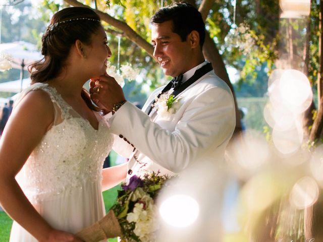 El matrimonio de Mario y Maria José en Villa Alemana, Valparaíso 26
