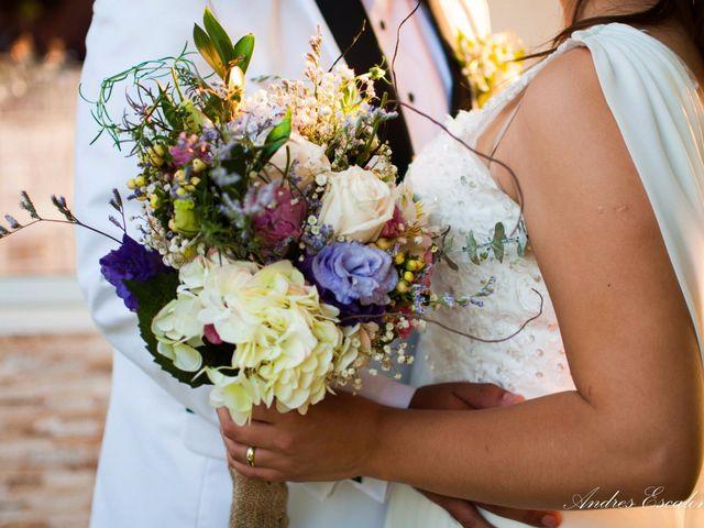El matrimonio de Mario y Maria José en Villa Alemana, Valparaíso 28