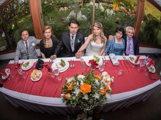 El matrimonio de Luisa y Ignacio 1