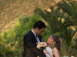 El matrimonio de Luisa y Ignacio 2