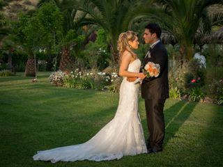 El matrimonio de Luisa y Ignacio 3