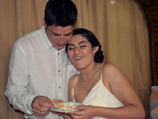 El matrimonio de Francisca  y Gonzalo  3