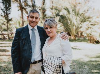 El matrimonio de Ignacio y Juliana 1