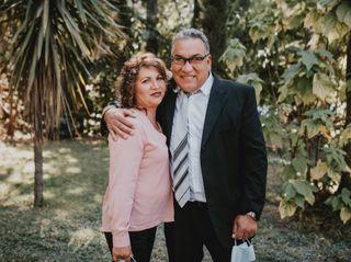 El matrimonio de Ignacio y Juliana 2