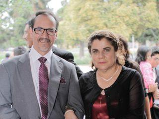 El matrimonio de Víctor y Andrea 3