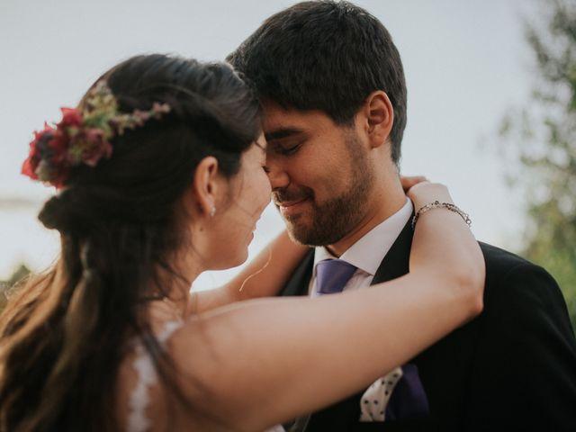 El matrimonio de Mario y Javiera en La Reina, Santiago 10