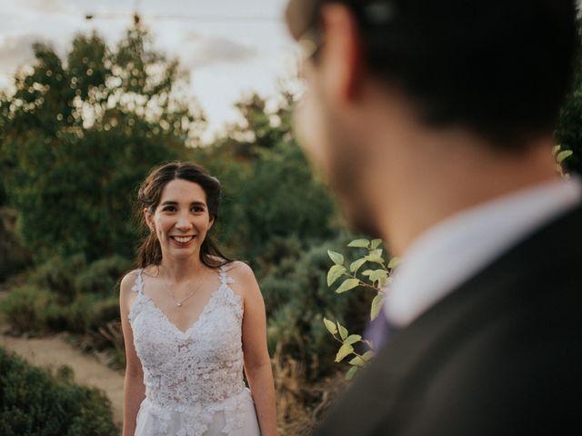 El matrimonio de Mario y Javiera en La Reina, Santiago 11