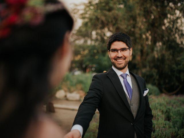 El matrimonio de Mario y Javiera en La Reina, Santiago 12