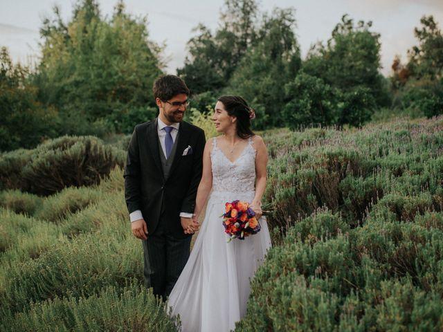 El matrimonio de Mario y Javiera en La Reina, Santiago 16