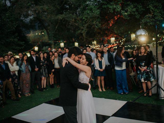 El matrimonio de Mario y Javiera en La Reina, Santiago 17