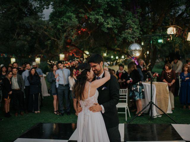 El matrimonio de Mario y Javiera en La Reina, Santiago 18