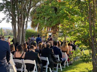 El matrimonio de Javiera y Daniel 1
